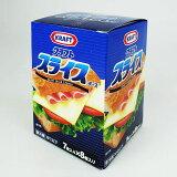 クラフト スライスチーズ 7枚入り×8パック