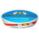 フランス カプリス デ デュー 白カビチーズ 300g