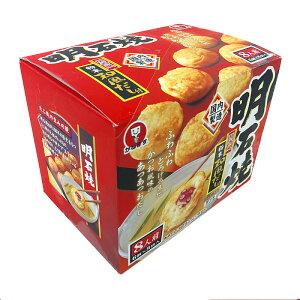 かねます 明石焼 6個×8袋入 粉末和風だし付 Akashiyaki 6CT×8
