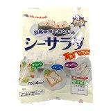 マリンフーズ シーサラダ 70g×6袋