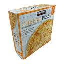 カークランド チーズピザ 直径約28cm×4枚入 (冷凍)