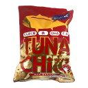 あじげん ツナチ 60g×5 TUNACHi Tuna Chips