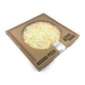 96590:超BIG!!絶品とろーりチーズの丸型ピザ(五色チーズ)40cm