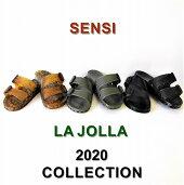 センシサンダルラホヤ2020コレクション/SENSILAJOLLA『2020COLLECTION』イタリア製/MADEINITALY//25.5cm・26.5cm・27.5cm