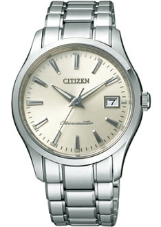 ! (Cash on delivery shipping) [citizen] CITIZEN watch the-citizen The CITIZEN watch high-precision quartz movement CTQ57-0953