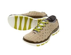 靴メンズスニーカー優しい履き心地バンディット・クランデルbanditcrandell雑誌掲載