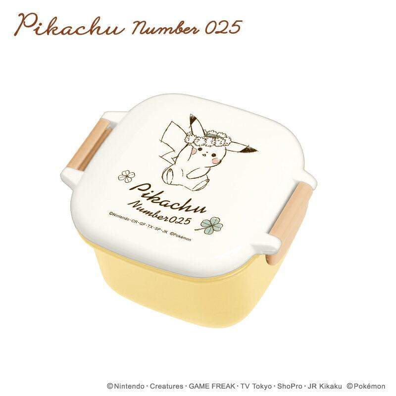 弁当箱・弁当袋, 大人用弁当箱  Pokeacute;mon Pikachu number025