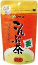 伊藤園 こんぶ茶 70g 北海道日高産の昆布 顆粒タイプ