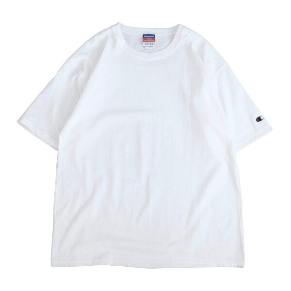 CHAMPIONチャンピオン/ChampionT2102Heritage7oz.JerseyT-Shirt半袖TシャツゆったりW
