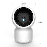 見守りカメラペットカメラ屋内ワイヤレスSDカード長時間録画赤ちゃん無線1080p送料無料308zd検品後発送で安心-