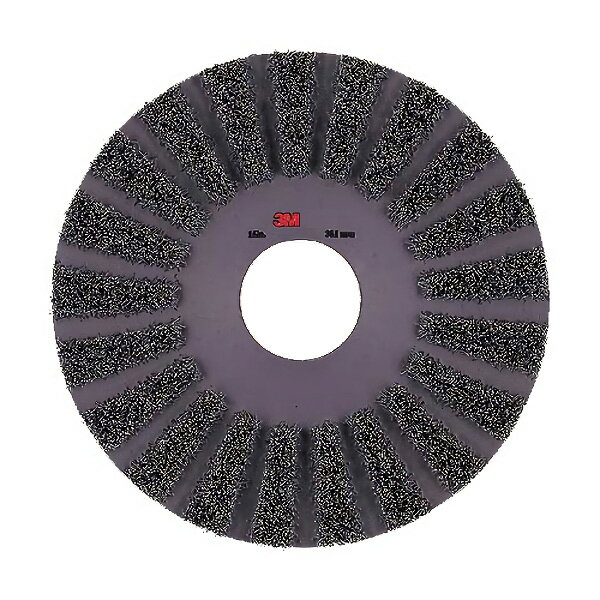 3M フロアブラシ No.73 剥離 重洗浄用 18インチ FB73_455:快適バリューSHOP
