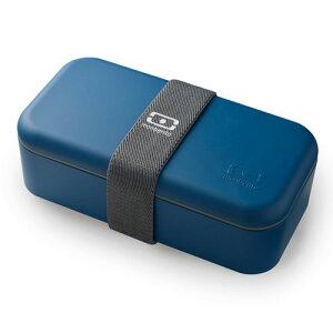 【送料無料】【正規販売店】【ギフト可】monbento Bento box 1段 モンベント 弁当箱(全5色)