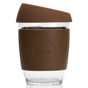 JOCO Cup 12oz 電子レンジ対応 フタ付き 耐熱マグカップ ジョコカップ 360ml(全8色)