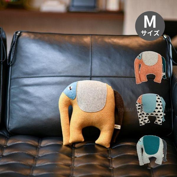 ぬいぐるみ・人形, ぬいぐるみ  M CARAPAU Elephant