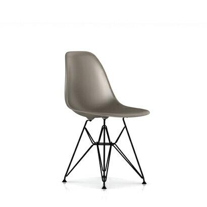 イス・チェア, ダイニングチェア  EB-9 Herman Miller Eames Shell Side Chairs DSR DSR.BK 9J E8dp05