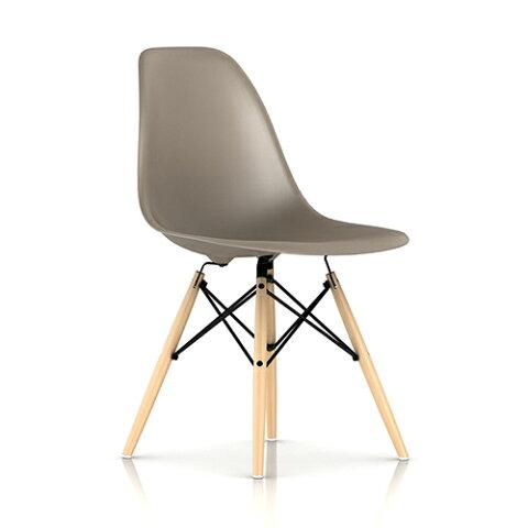 ハーマンミラー イームズ シェルサイドチェア メープル スパロー E2-9 Herman Miller Eames Shell Chairs DSW DSW.BKUL9JE8【送料無料】_dp05