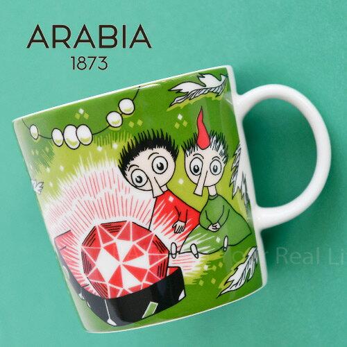 マグカップ・ティーカップ, マグカップ  iittala ARABIA MOOMIN 1025547dp10