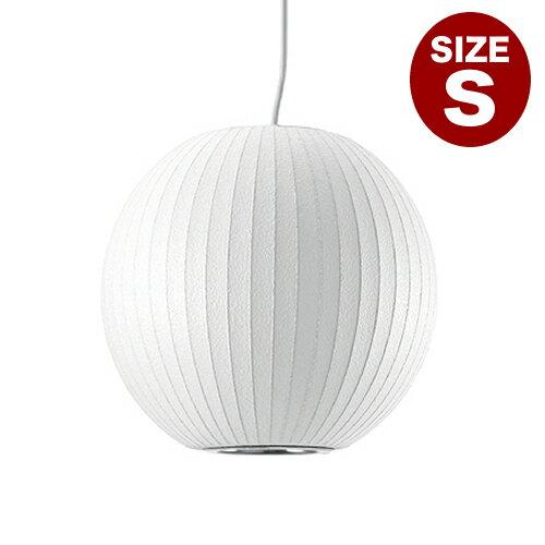 George Nelson Bubble Lamp バブルランプ/ Ball Lamp ボールランプ (Sサイズ)_dp10:CDS-R