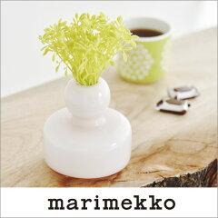 marimekkoLflowerPowderフラワーベース/パウダーピンク71(801)【67644】マリメッコ