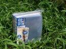 CDソフトケース1枚用:50枚入・不織布内袋50枚付き