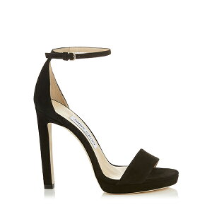 Jimmy Choo JIMMY CHOO ☆ 2020 Spring Summer MISTY 120 sandals [black] [free shipping] [genuine]