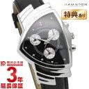HAMILTON [海外輸入品] ハミルトン ベンチュラ 腕時計 クロノグラフ H24412732 ...