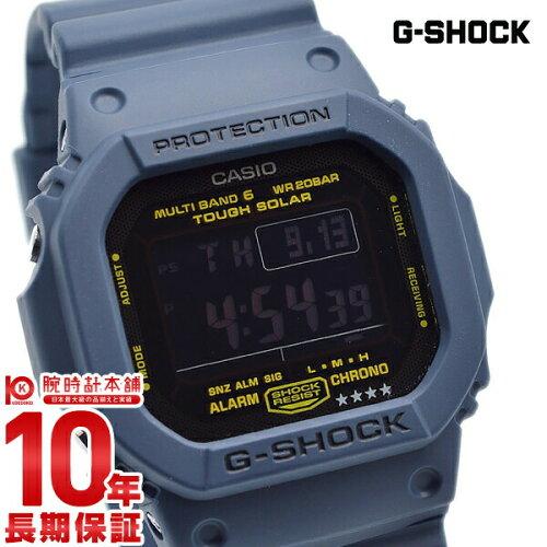 カシオジーショックGW-M5610NV-2JF103676