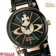 VivienneWestwood [海外輸入品] ヴィヴィアンウエストウッド 腕時計 VV067RSBK レディース 腕時計 時計【あす楽】