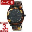 NIXON [海外輸入品] ニクソン タイムテラー アセテート A327646 メンズ&レディース 腕時計 時計