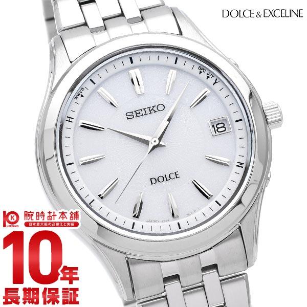 腕時計, メンズ腕時計 2036.52359 DOLCEEXCELINE 100m SADZ123