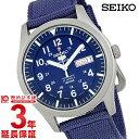 SEIKO5 [海外輸入品] セイコー5 逆輸入モデル 5スポーツ ミリタリー 100m防水 機械式(自動巻き) SNZG11J1 メンズ 腕時計 時計【あす楽】