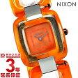 [海外輸入品] NIXON ニクソン シシ A248877 レディース 腕時計 時計