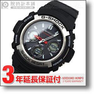 カシオGショックAWG-M100-1A108054
