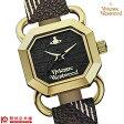 VivienneWestwood [海外輸入品] ヴィヴィアンウエストウッド VV085BKBR レディース 腕時計 時計
