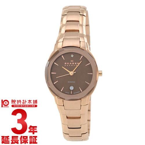 SKAGEN [海外輸入品] スカーゲン 822SRXD レディース 腕時計 時計