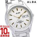 セイコー アルバ ALBA ソーラー 100m防水 AEFD542 [...