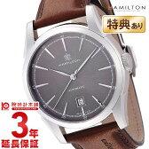 HAMILTON [海外輸入品] ハミルトン スピリットオブリバティ H42415591 メンズ 腕時計 時計