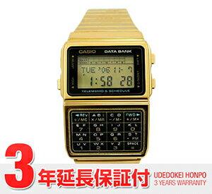 【58%OFF】【半額以下】カシオ データバンク【現金特価】カシオ 腕時計(CASIO)時計 データバ...