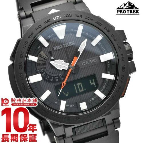 カシオプロトレックPRX8000YT1JF131144