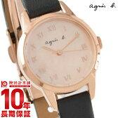 agnesb [国内正規品] アニエスベー マルチェロ FCSK949 レディース 腕時計 時計【ポイント10倍】