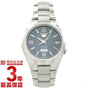 【店内最大ポイント37倍!11日限定】 SEIKO5 [海外輸入品] セイコー5 逆輸入モデル 機械式(自動巻き) SNK621K1 メンズ 腕時計 時計