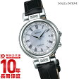 DOLCE&EXCELINE セイコー ドルチェ&エクセリーヌ ソーラー電波 100m防水 SWCW109 [正規品] レディース 腕時計 時計