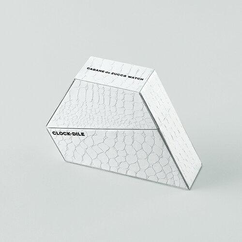 カバンドズッカクロックダイルシリーズ限定BOX付きAJGM703131677