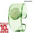 ISSEYMIYAKE イッセイミヤケ Oオー吉岡徳仁デザイングリーン NY0W001 [正規品] メンズ&レディース 腕時計 時計