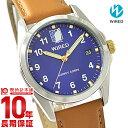セイコ ワイアド WIRED 進撃の巨人コラボ エレンモデル 限定BOX付 限定1750本 100m防水 AGAK701 正規品 メンズ&レディス 腕時計 時計あす楽