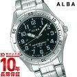 ALBA セイコー アルバ 100m防水 AQPS003 [正規品] メンズ&レディース 腕時計 時計【あす楽】