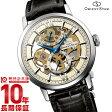 ORIENT [国内正規品] オリエントスター 機械式 ORIENTSTAR スケルトン WZ0041DX メンズ 腕時計 時計【8000円割引クーポン付】【新作】