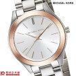 MICHAELKORS [海外輸入品] マイケルコース スリムランウェイ MK3514 レディース 腕時計 時計【新作】
