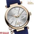 VivienneWestwood [海外輸入品] ヴィヴィアンウエストウッド 腕時計 VV006RSBL レディース 腕時計 時計【新作】