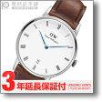 DANIELWELLINGTON [海外輸入品] ダニエルウェリントン 腕時計 ダッパー 1140DW(DW00100095) メンズ&レディース 腕時計 時計【新作】【あす楽】